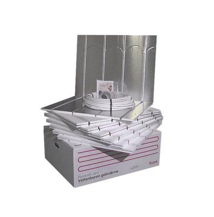 Floore Kit 9 kvm 25 mm