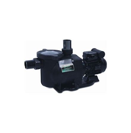 Sta-Rite Pool pump type Supermax S5P1R