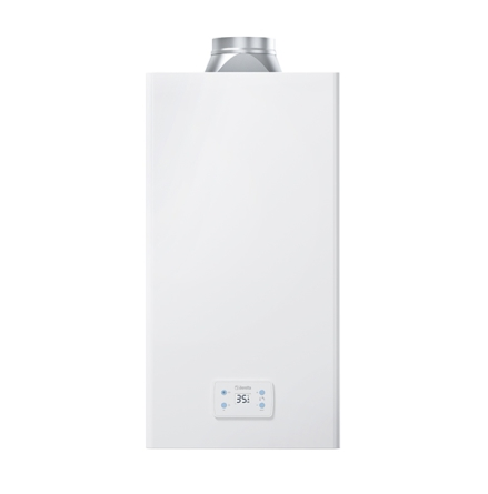 Gasolvarmvattenberedare Pro LX 14 liter