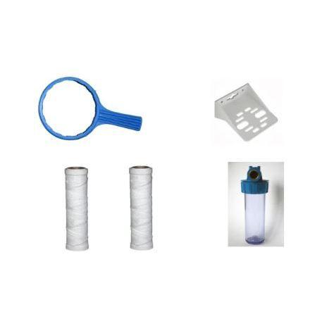 Altech Vattenfilterpaket