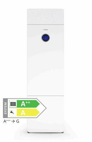 Bosch Compress 3800i EW