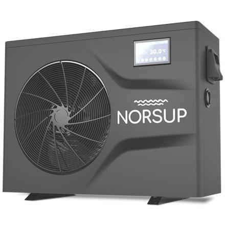 Norsup Värmepump Inverter, type PX horisontal ABS