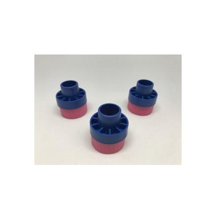 Gummidämpare/vibrationsdämpare kompressor NIBE F750/730