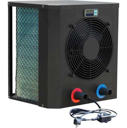 Heat Splasher ECO Plug & Play Värmepump 2,5 kW