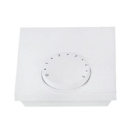Termeco trådbunden termostat 24 V