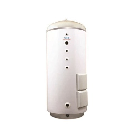 OSO Varmvattenberedare MC 600