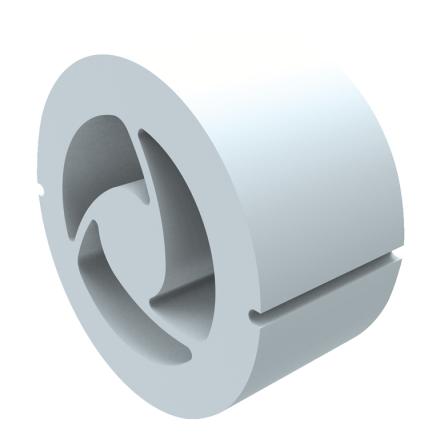 Bosch Ljuddämpare kit LS160