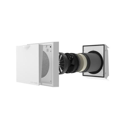 Ventilationsaggregat Flow FDX
