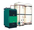 Calmar paket V33 med 2st 750 liter tank