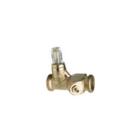 Balaseringsventil Flowguard 2-16 l/min, kvs 3 m3/h