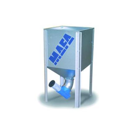 Pelletsförråd Mafa Mini 300L