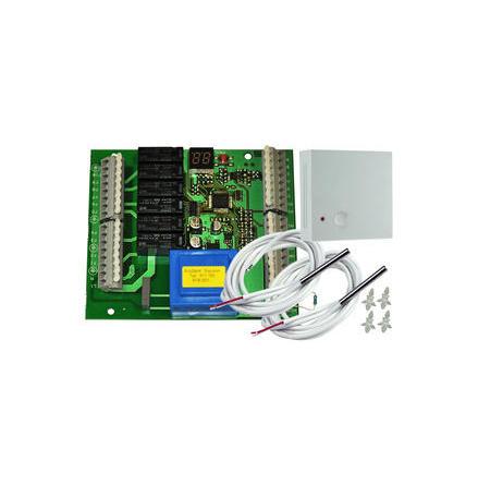 Expansionskort EcoZenith I550