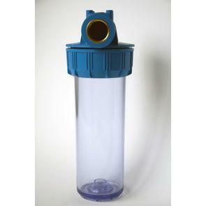 Filterbehållare