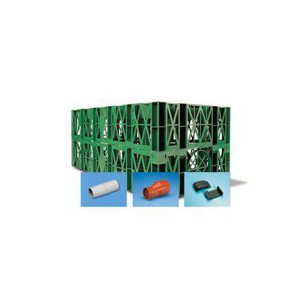 Villapaket Aqua Cell