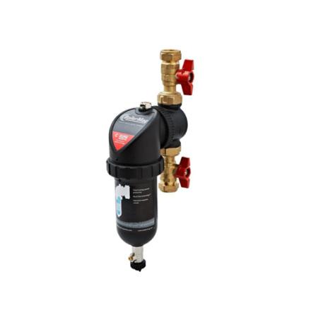 BoilerMag Värmesystemfilter