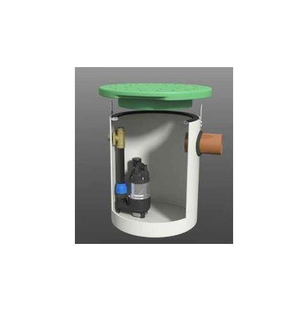 Baga Kompus L 501-1 pumpstation 1-fas BDT