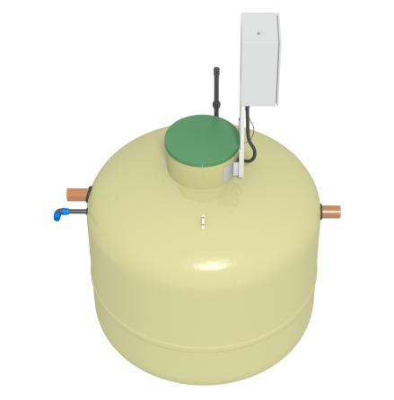 BAGA Biotank