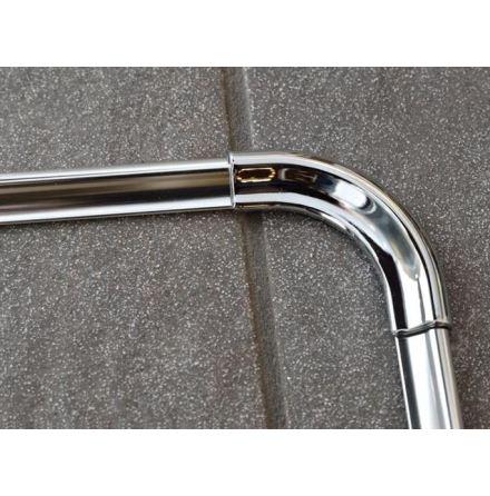 Golvprofil aluminium