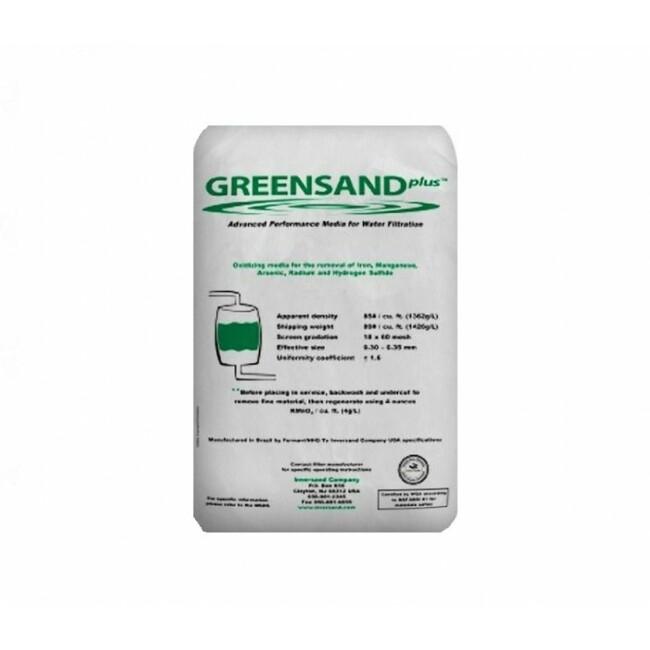 MG-Plus  20 kg Manganes Greensand