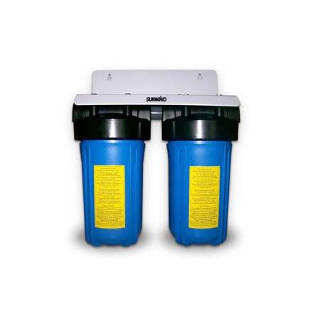 Sunwind vattenintagsfilter