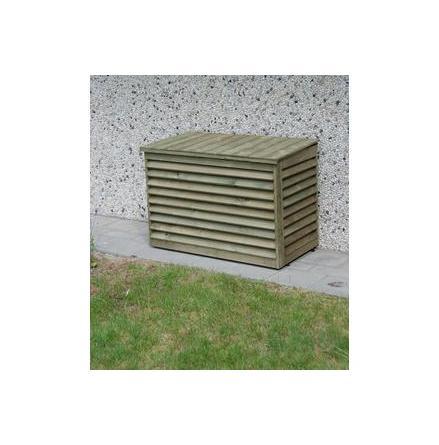 Väderskydd Impregnerat trä