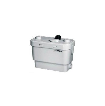 Saniflo Sanispeed BDT Pump