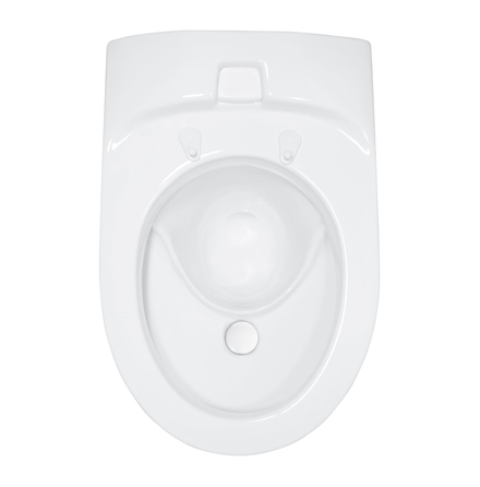 Eco-Vac urinseparerande WC
